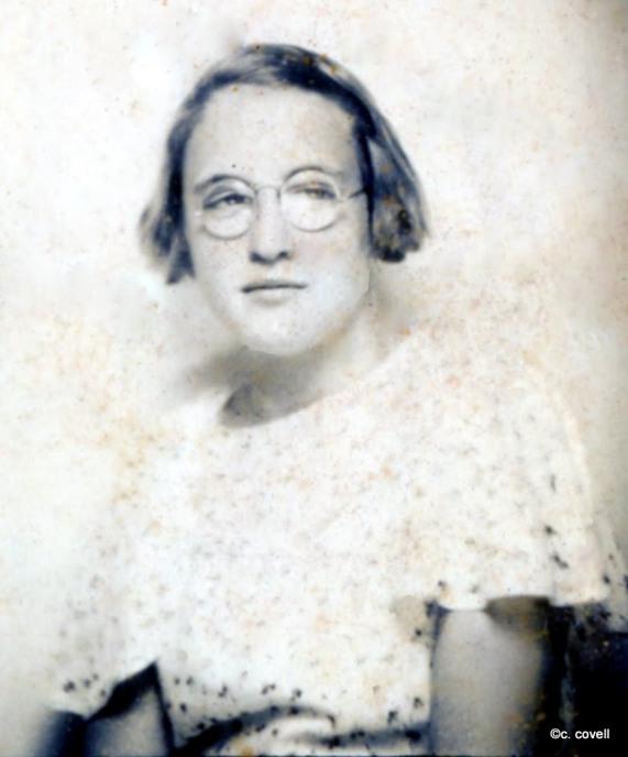 Eleanor Brewer